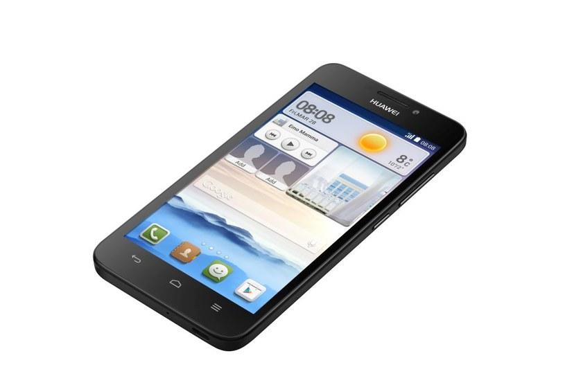 Huawei Ascend G630 /materiały prasowe
