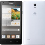 Huawei Ascend G700 już dostępny w Polsce