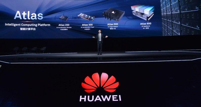 Huawei Atlas /materiały prasowe