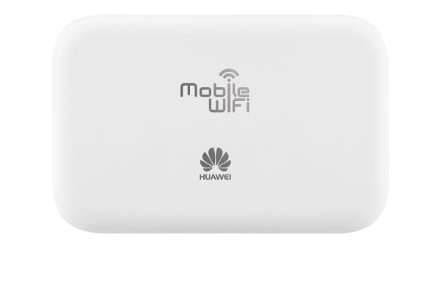 Huawei  E5372 /materiały prasowe