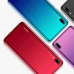 Huawei Enjoy 9 oficjalnie