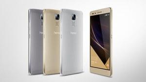 Huawei Honor 7 cieszy się rekordowym zainteresowaniem