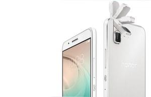 Huawei Honor 7i - smartfon z aparatem obracanym o 180 stopni