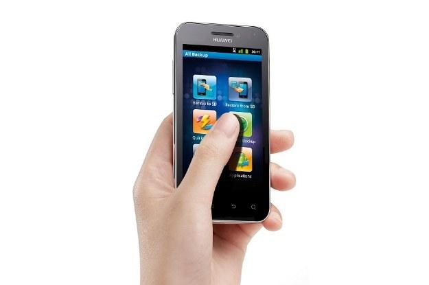 Huawei Honor - All Backup /INTERIA.PL