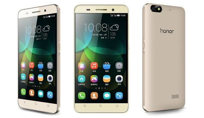 Huawei Honor Cherry Mini /materiały prasowe