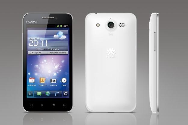 Huawei Honor - niedrogi i z bardzo pojemną baterią /materiały prasowe
