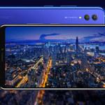Huawei Honor Note 10 oficjalnie