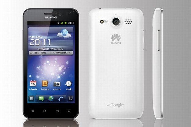 Huawei Honor /INTERIA.PL