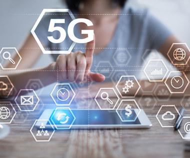 Huawei i operator  Three UK zaprezentowali domowe 5G