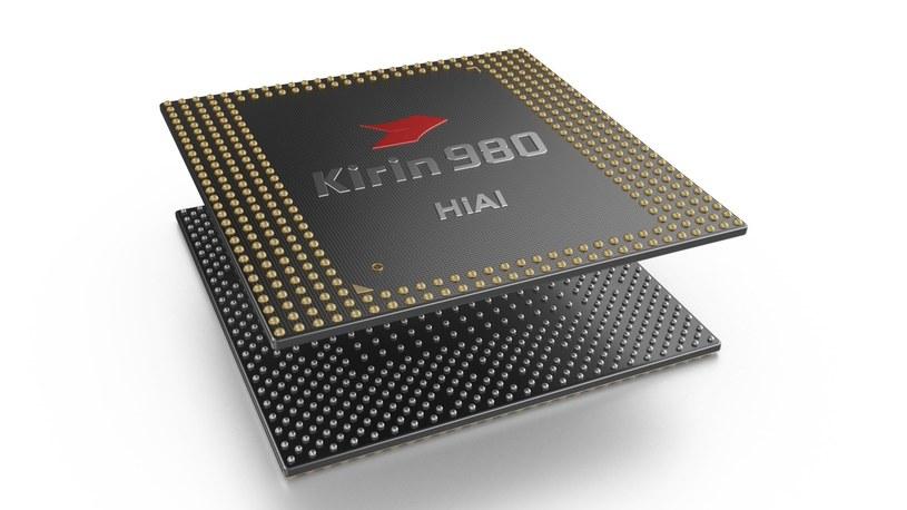Huawei Kirin 980 /materiały prasowe