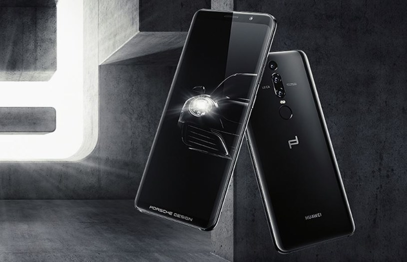 Huawei kontynuuje współprace ze znanym studiem projektowym /materiały prasowe