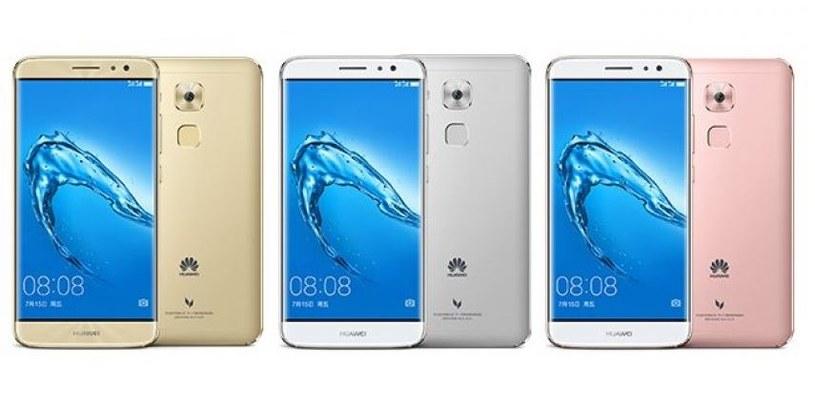 Huawei Maimang 5 najpewniej pojawi się w Polsce jako Huawei G9 /materiały prasowe