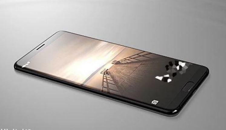 Huawei Mate 10 w pełnej okazałości /Slashleaks /Internet