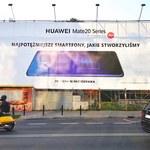 Huawei Mate 20 i Huawei Mate 20 Pro - cena i specyfikacja