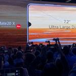 Huawei Mate 20X - 7,2-calowy smartfon dla graczy