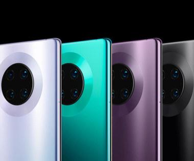 Huawei Mate 40 Pro pojawia się na renderach