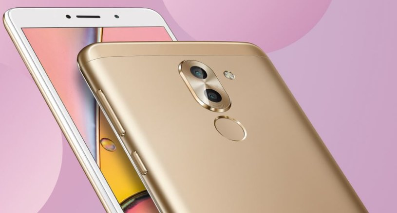 Huawei Mate 9 Lite to model bliźniaczy Honora 6X /materiały prasowe