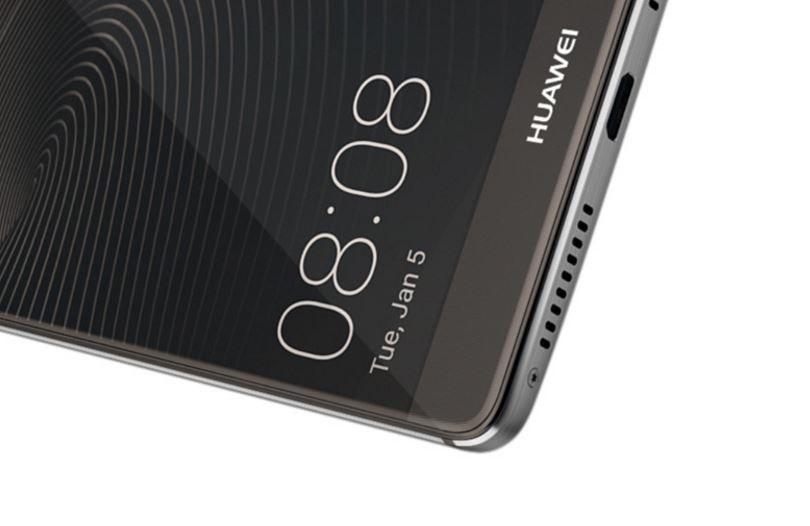 Huawei Mate 9 zadebiutuje na początku listopada /materiały prasowe
