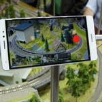 Huawei Mate S - smartfon którego można zawołać