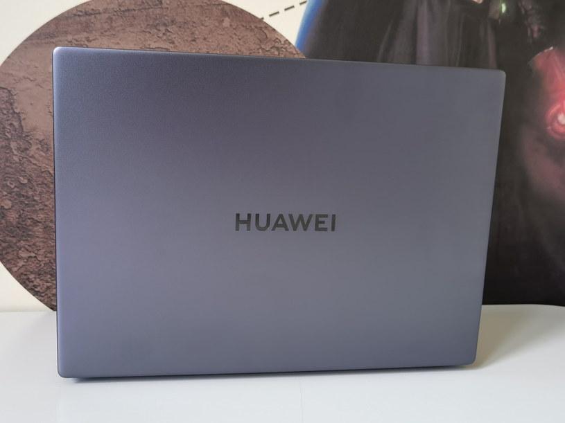 Huawei Matebook 14 /INTERIA.PL