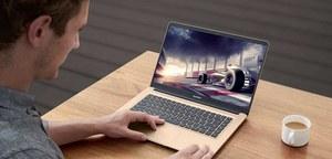 Huawei MateBook D test