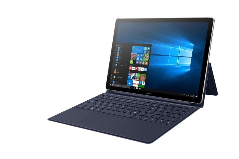 Huawei MateBook E /materiały prasowe