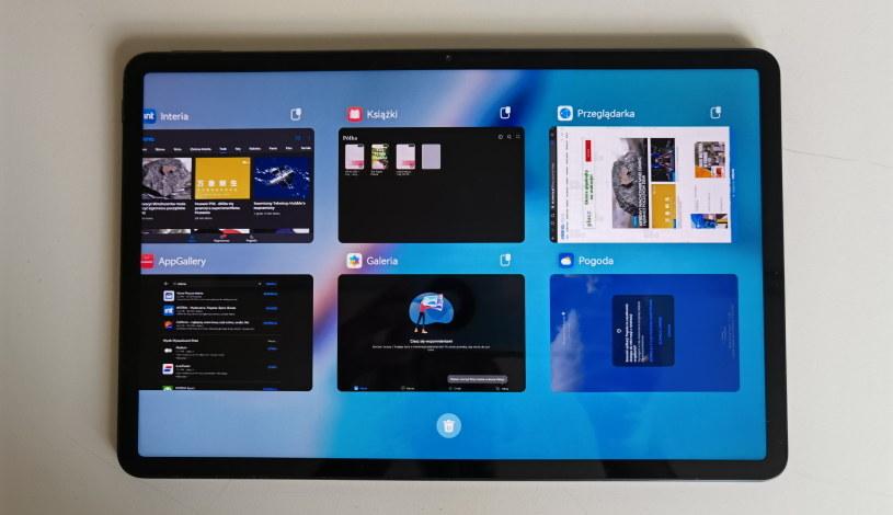 Huawei MatePad 11 /INTERIA.PL