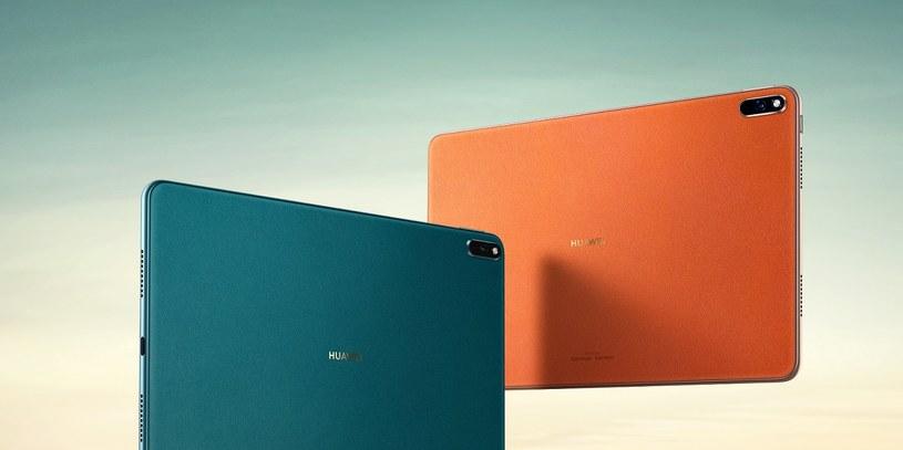 Huawei MatePad Pro /materiały prasowe