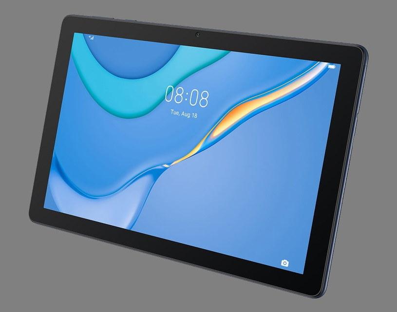 Huawei MatePad T10 /materiały prasowe