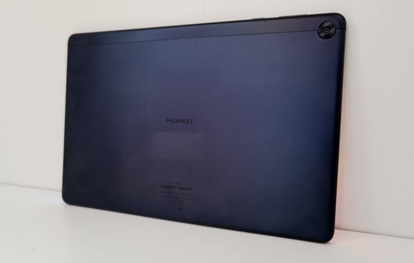 Huawei MatePad T10s /INTERIA.PL