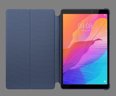 Huawei MatePad T8 - naprawdę niedrogi, 8-calowy tablet