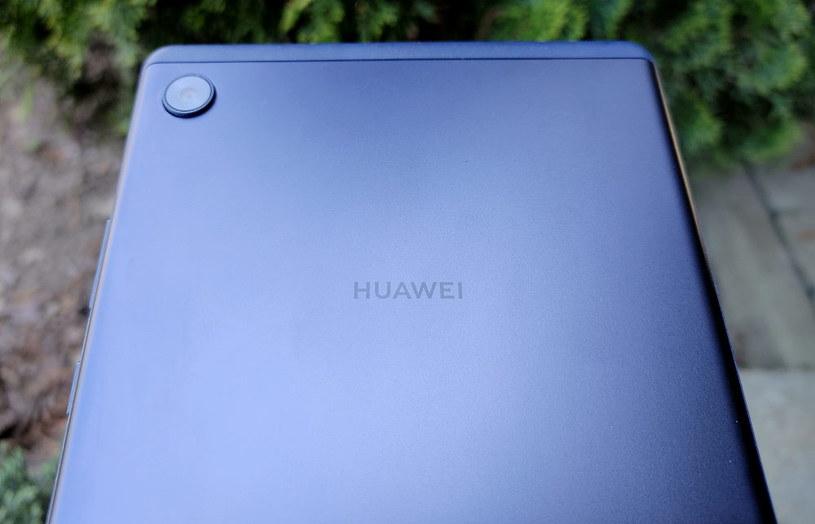 Huawei MatePad T8 /INTERIA.PL