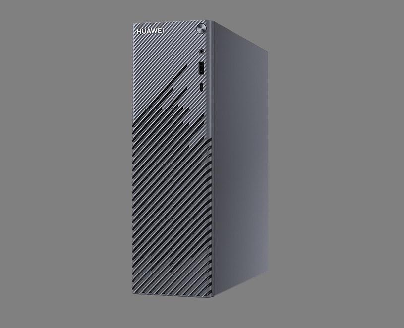 Huawei MateStation S /materiały prasowe