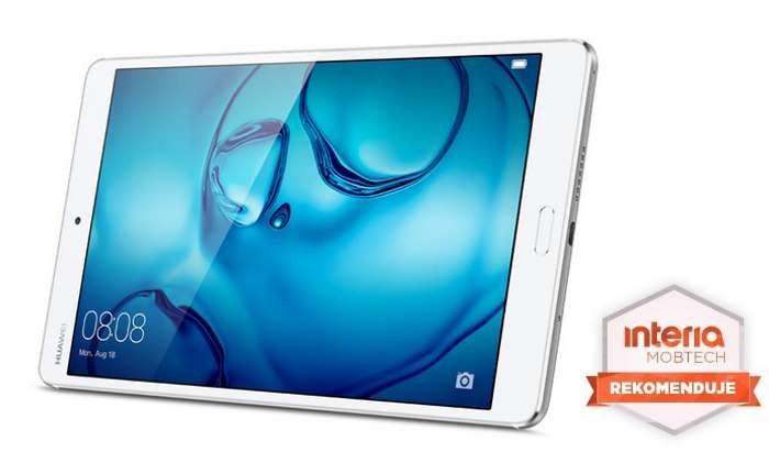 Huawei Mediapad M3 /INTERIA.PL