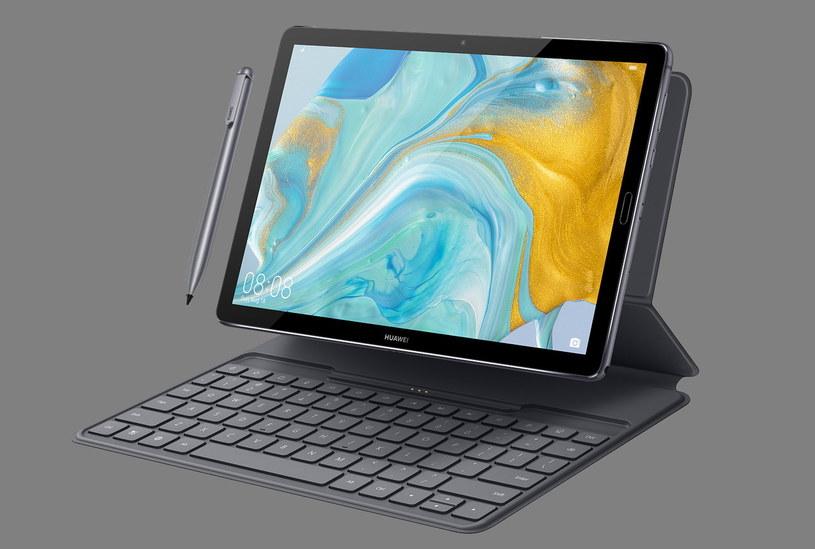 Huawei MediaPad M6 10,8 /materiały prasowe