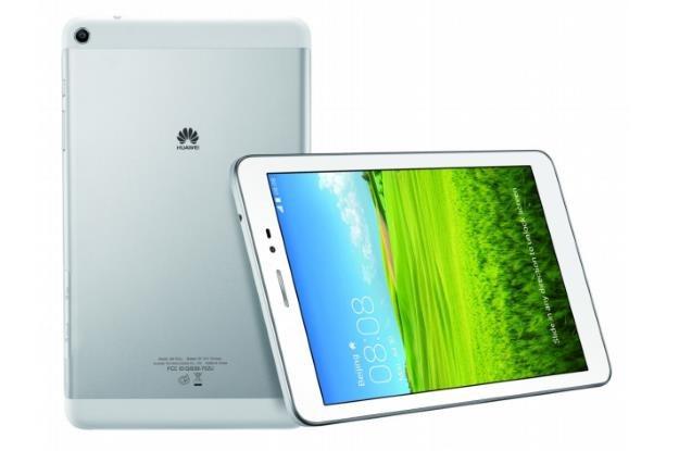 Huawei MediaPad T1 8.0 /materiały prasowe