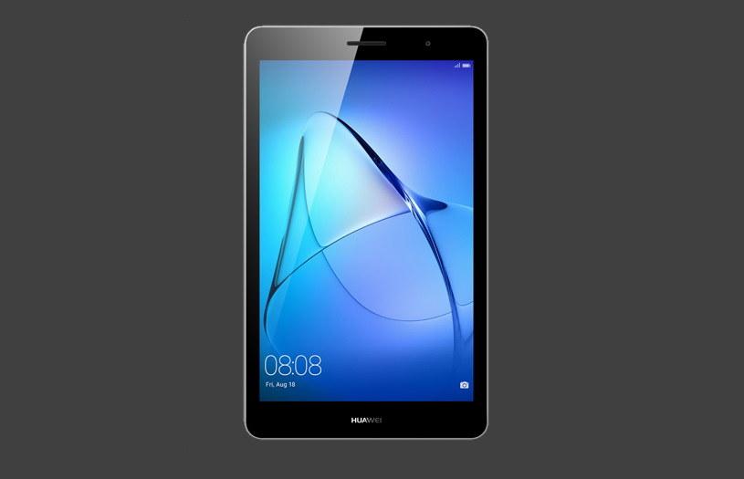 """Huawei MediaPad T3 10"""" /materiały prasowe"""