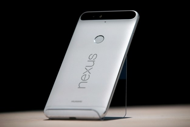 Huawei Nexus 6P /AFP