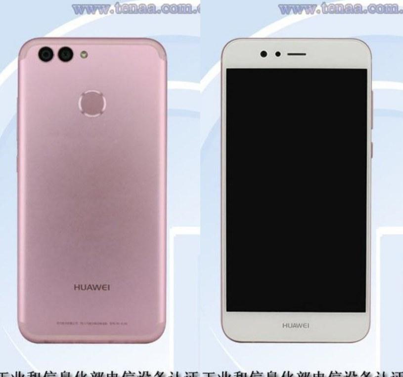 Huawei Nova 2 ma posiadać podwójny aparat /TENAA /Internet