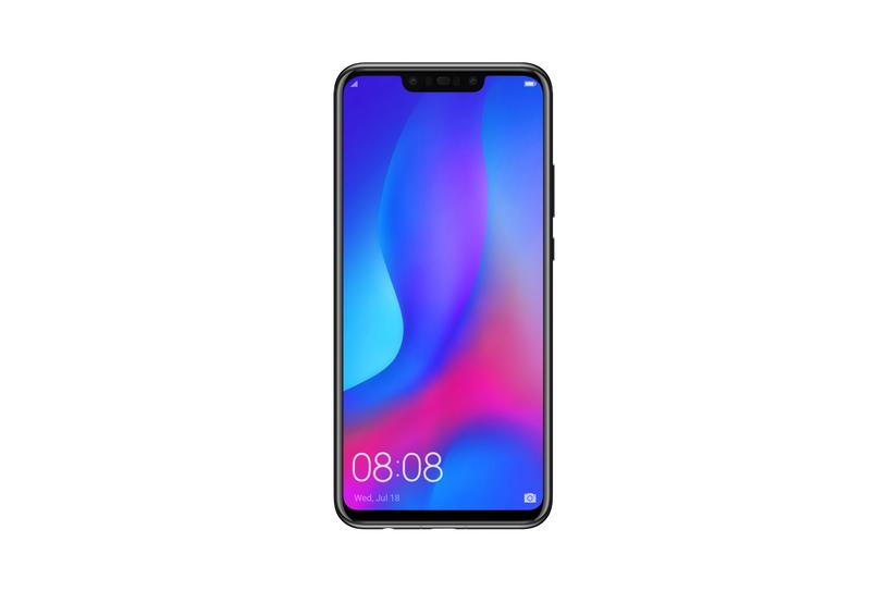 Huawei Nova 3 /materiały prasowe