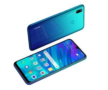 Huawei P Smart 2019 oficjalnie