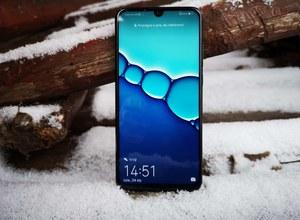 Huawei P Smart 2019 - test
