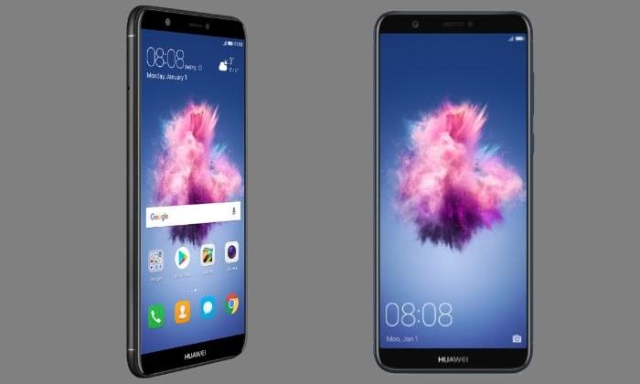 Huawei P Smart /materiały prasowe