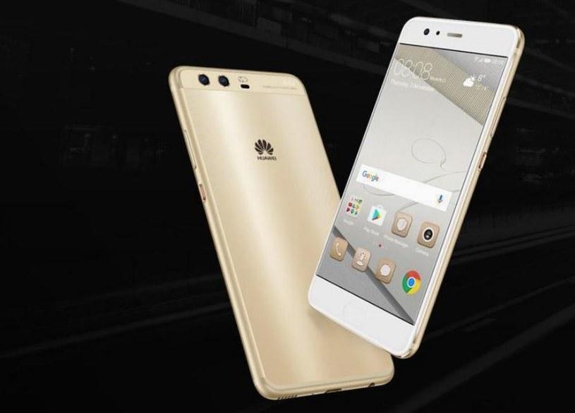 Huawei P10 bazowo pracował pod kontrolą Androida 7.0 /materiały prasowe