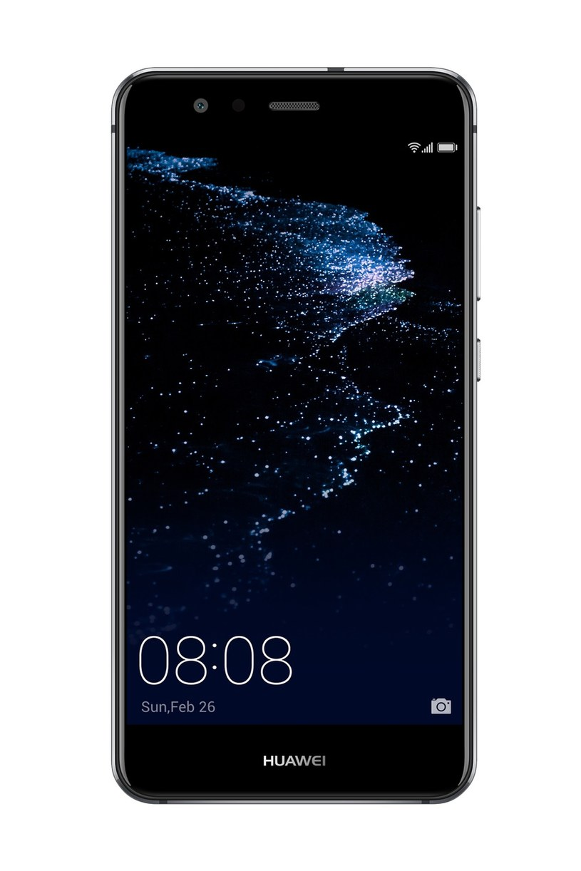 Huawei P10 Lite kosztuje 1499 złotych /materiały prasowe