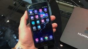 Huawei P10 - pierwsze wrażenia z MWC 2017