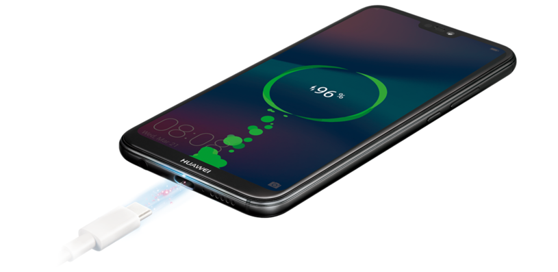 Huawei P20 Lite /materiały prasowe
