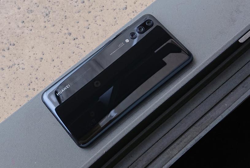 Huawei P20 Pro. A co podziało się z P11? Huawei uznał, że od razu przeskoczy do P20 w nazewnictwie /INTERIA.PL