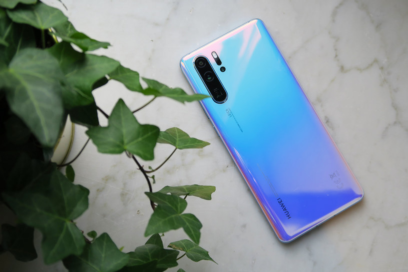 Huawei P30 Pro /INTERIA.PL