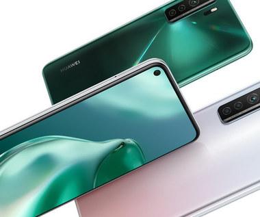 Huawei P40 Lite 5G oficjalnie